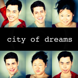 City of Dreams Web Series
